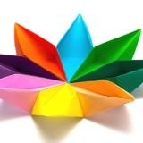 Den origami
