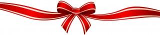 Christmas-Ribbon