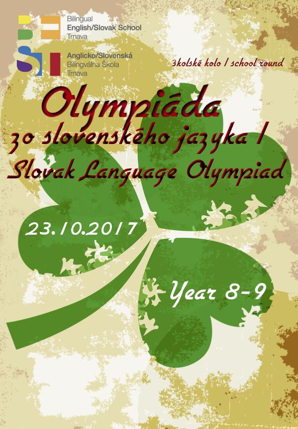 Copy of SJL olympida - okr kolo